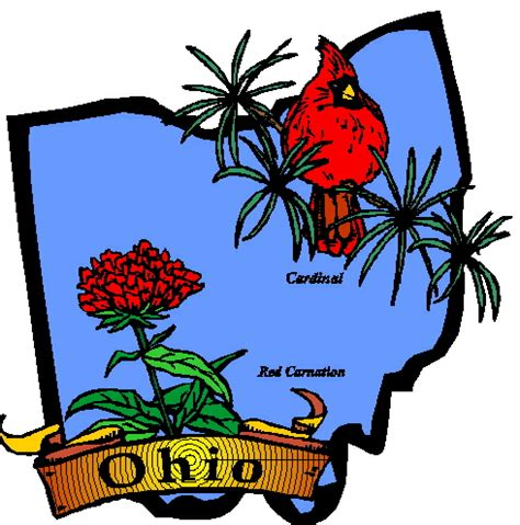state of ohio tribune courier facts about the state of ohio
