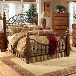 Wyatt Bedroom Set By The World S Catalog Of Ideas