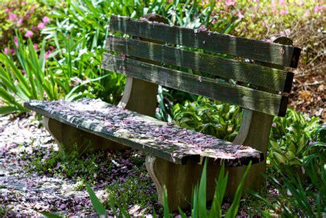covered garden bench 60 garden bench ideas