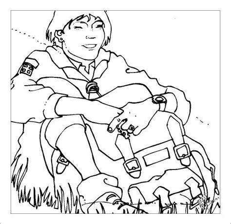 signor fra le tende schierati bodi3 agesci gruppo scout albenga 5