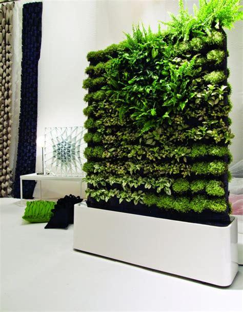 giardino verticale tendenze green il giardino verticale i murr