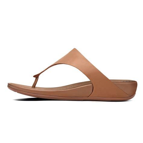 minimalist sandals fitflop ff2 banda in s chic minimalist toe