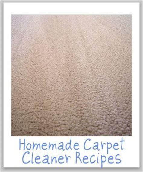 rug cleaner recipe carpet cleaner and carpet shoo recipes a well and sodas