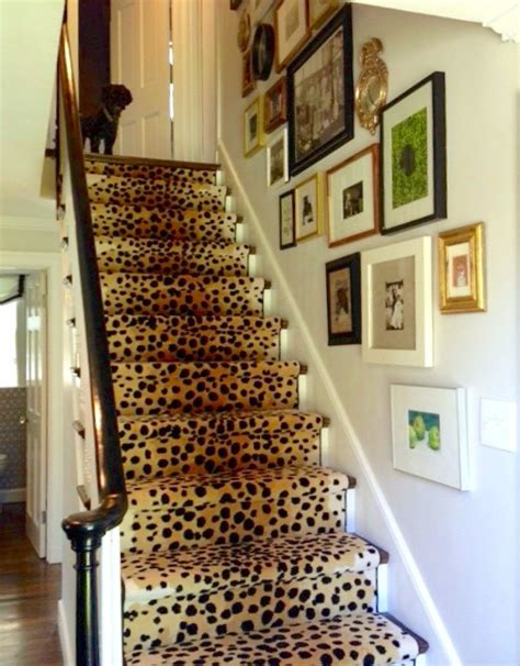 stair runners and the one fiber you should never use