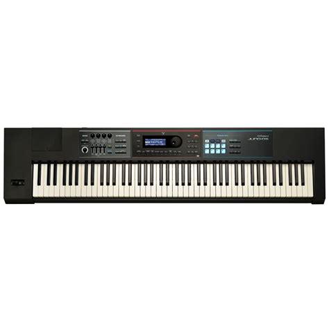 Keyboard Roland Juno Ds88 Roland Juno Ds88 Matter