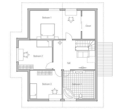 demand for small house plans under 2 000 sq ft continues small simple house plans house plans