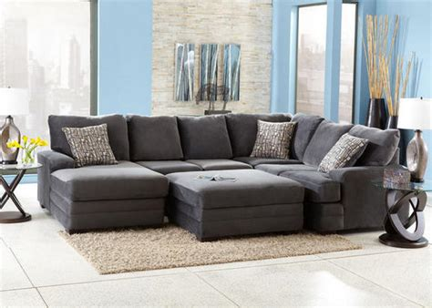 nubra sofa dylan charcoal 3 pc sectional reverse from theroomplace com