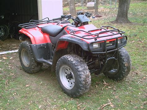 honda rancher 350 tires 02 rancher 350 honda atv forum