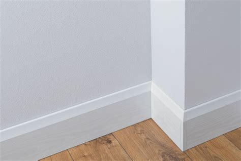 Interior Skirting by Skirting Boards Eurocell