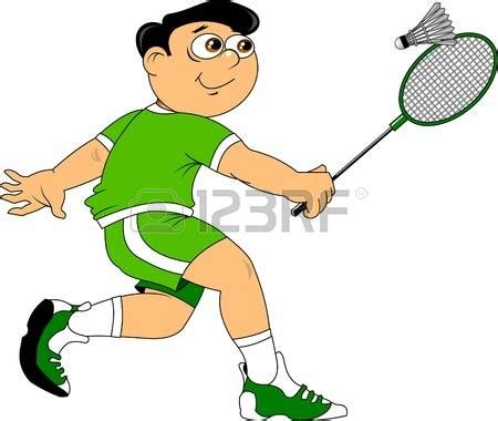clipart badminton badminton clipart clipground