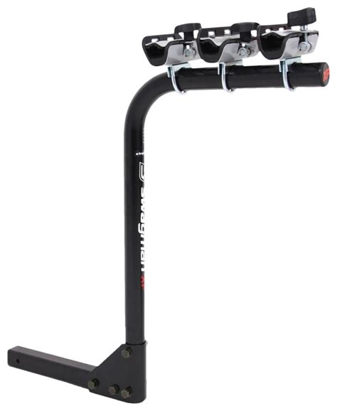Swagman Racks by Swagman Xp 3 Bike Rack For 2 Quot Hitch Swagman Hitch Bike
