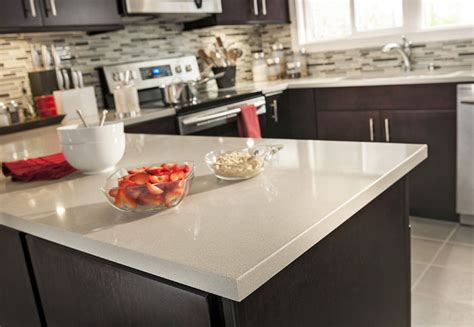 countertop buying guide cabinets and a light
