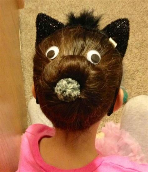 cool hair donut thousands of ideas about crazy hair days on pinterest