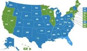 florida reciprocity map florida gun laws shooting org