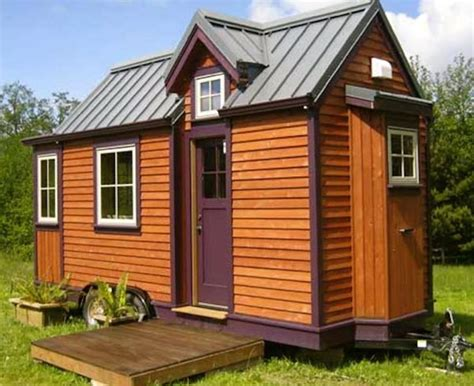 Tiny Homes Images by Financing A Tiny House Bankrate Com