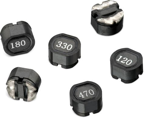 we power inductor we pd2sr shielded power inductor single coil power inductors wurth electronics standard parts