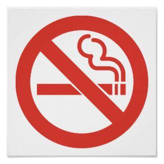 no smoking signs canada no smoking sign posters zazzle canada
