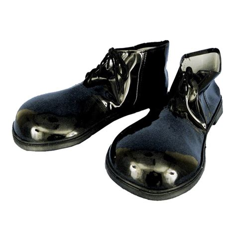 diy clown shoes 25 beste idee 235 n clown shoes op circus