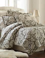 Lord And Bedding by Wellington 4 Comforter Set Lord