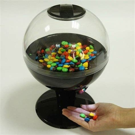 Dispenser Elektrik motion activated magic dispenser dispenser snack