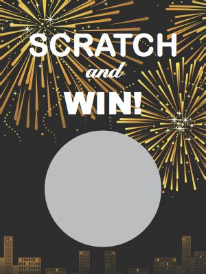 scratch and win card template scratch cards add on mycred