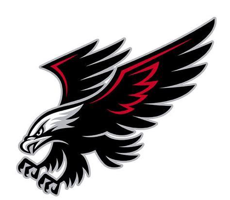 best tribal hawk tattoo design