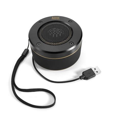 Speaker Laptop Altec Lansing by 5 Laptop Speakers To Boost Your Mobile Listening Experience