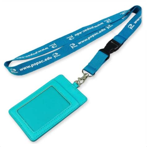 Lanyard Id Card Holder 5 id card holder lanyards id lanayrds pouch lanyards factory