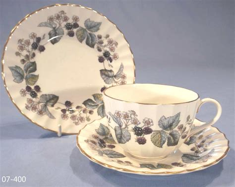 Royal Worcester Lavinia Trio ? SOLD: Collectable China