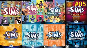 the sims 2 pack the sims expansion packs pc episode 05 pumpin up