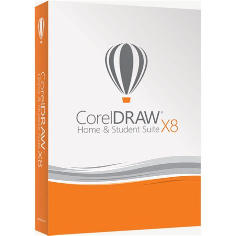 tutorial corel draw x8 corel coreldraw home student suite x8 boxed cdhsx8enmbam