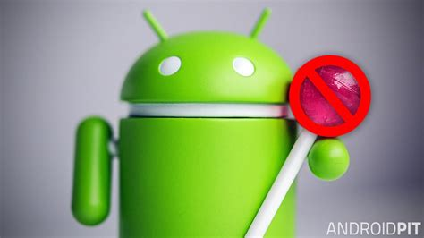 Android Issues by 13 Disastrous Android Lollipop Problems And How To Fix