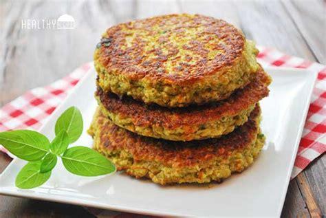 veggie burger recipe healthy recipes