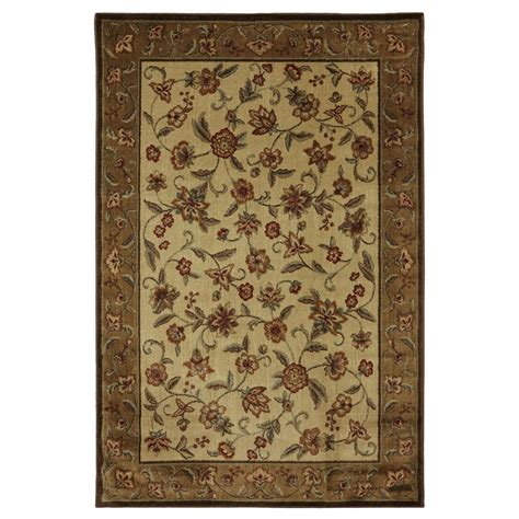 lowes mohawk area rugs shop mohawk home select strata