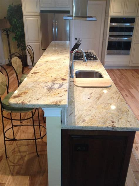 Granite Vs Quartz Countertop by 76 Best Images About Countertops On Faux
