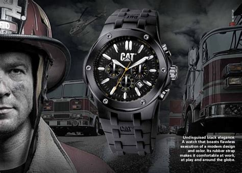 Caterpillar Du 143 21 121 Rubber catalogo cat de relojes 2012