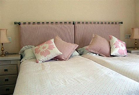 Fitted Headboards by Decoration Wall Fitted Headboard Cushions Mediterranean