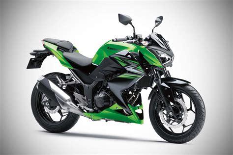 Kawasaki India by New Kawasaki Z250 Launched In India At A Price Of Inr 3 09