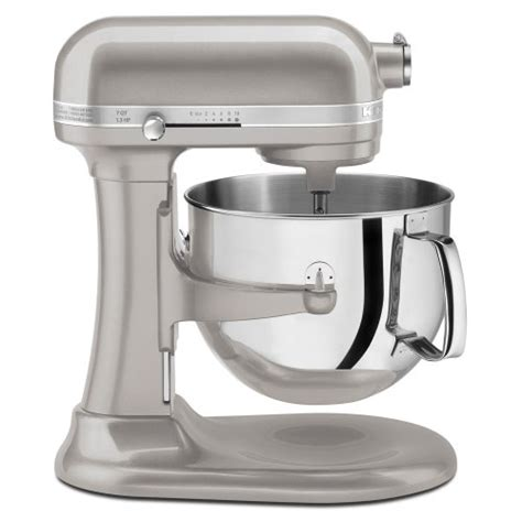 KitchenAid 7 Quart Pro Line Stand Mixer Review   Foodal