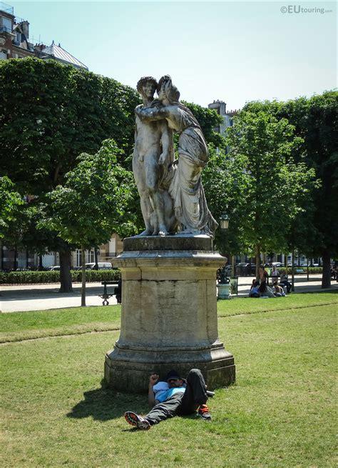 statues de jardin anciennes photos of la nuit statue in jardin des grands explorateurs page 455