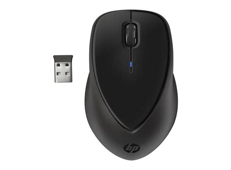 Mouse Wireless Hp hp comfort grip wireless mouse hp store australia
