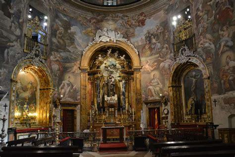 Excepcional  Pinturas En Paredes #6: San-Antonio-de-los-Alemanes-7.jpg