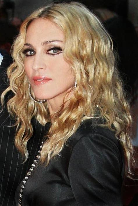 madonna  eyes makeup blonde celebrity fav images amazing pictures