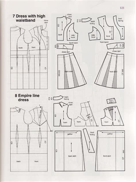 pattern cutting and making up pdf fehr trade metric pattern cutting