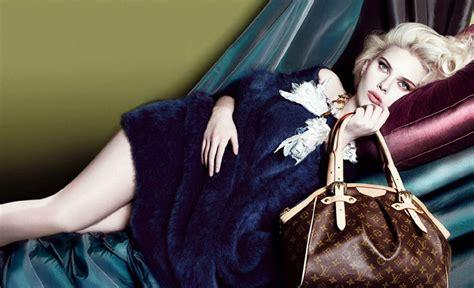 Johansson For Louis Vuitton Part Two Style It 2 johansson for louis vuitton fall 2007 caign