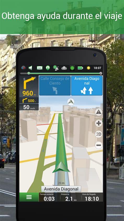 los 5 mejores gps offline de android navitel navigator gps maps aplicaciones de android en