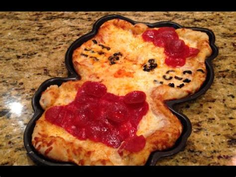 Pizza Set Hello by Hello Pepperoni Pizza Cookie Sheet How To
