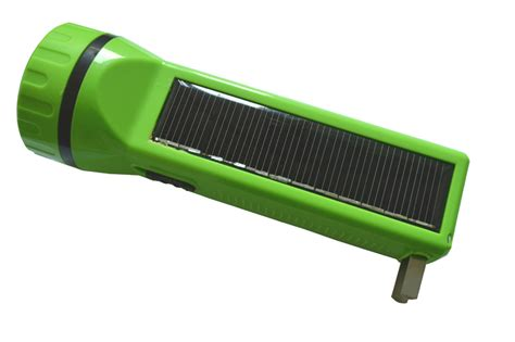 Led Solar Flashlight Rechargeable Led Solar Torch Solar Torch Light