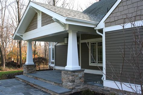 patio columns design front porch pillars