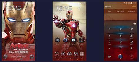 theme s6 edge marvel samsung ofrecer 225 el galaxy s6 y el galaxy s6 edge con